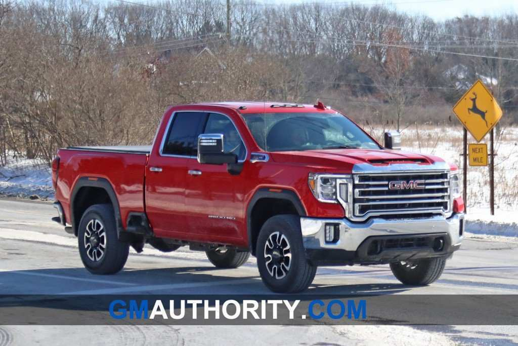 86 The 2020 Chevrolet 6 6 Gas Engine Specs And Review