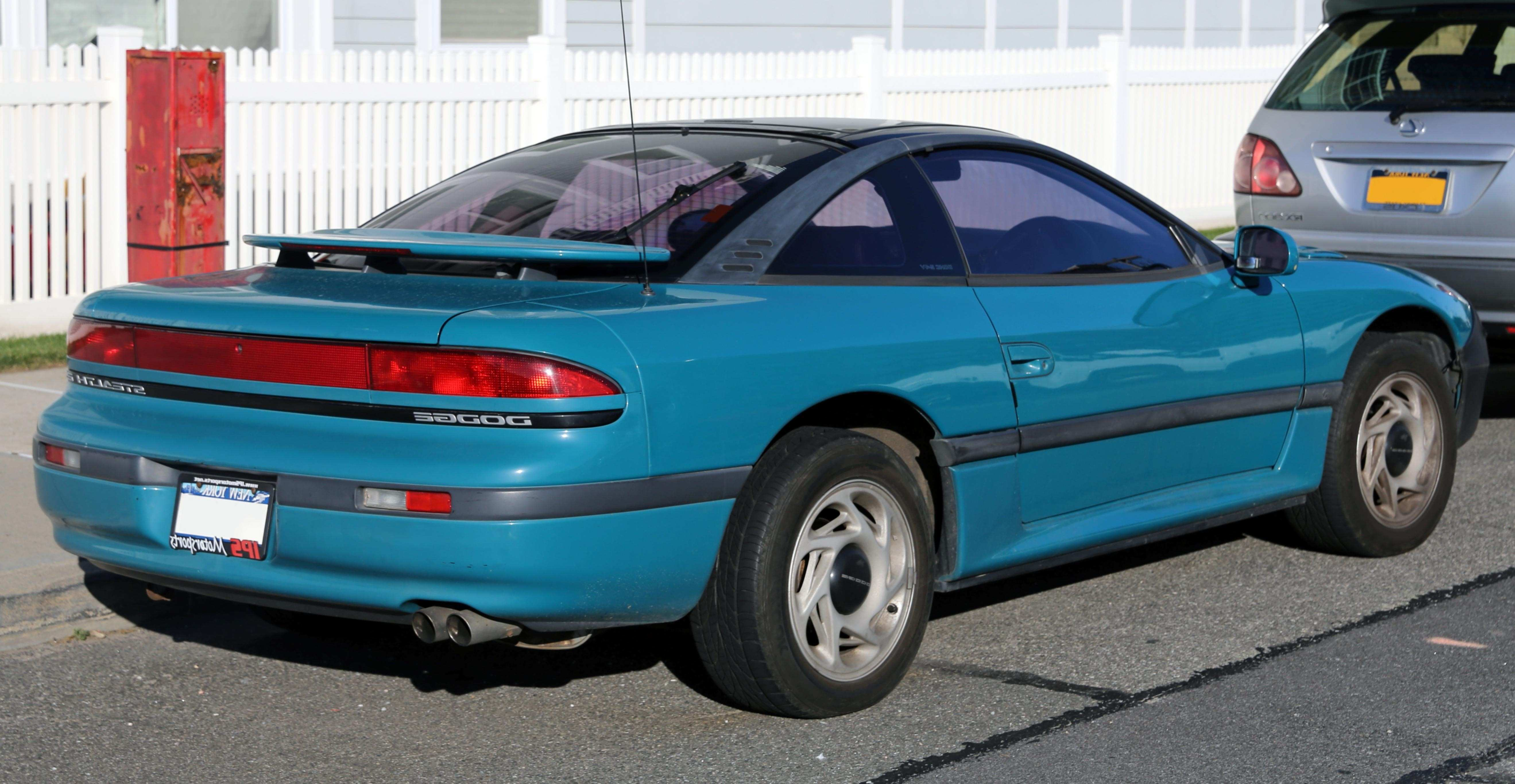 86 The 2020 Dodge Stealth Specs And Review
