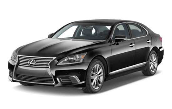 86 The 2020 Lexus Ls 460 Release Date