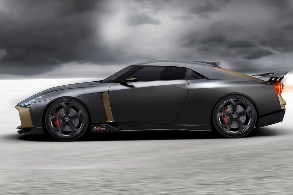 86 The 2020 Nissan Gt R Nismo Price Design And Review
