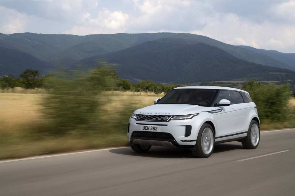 86 The 2020 Range Rover Sport Prices