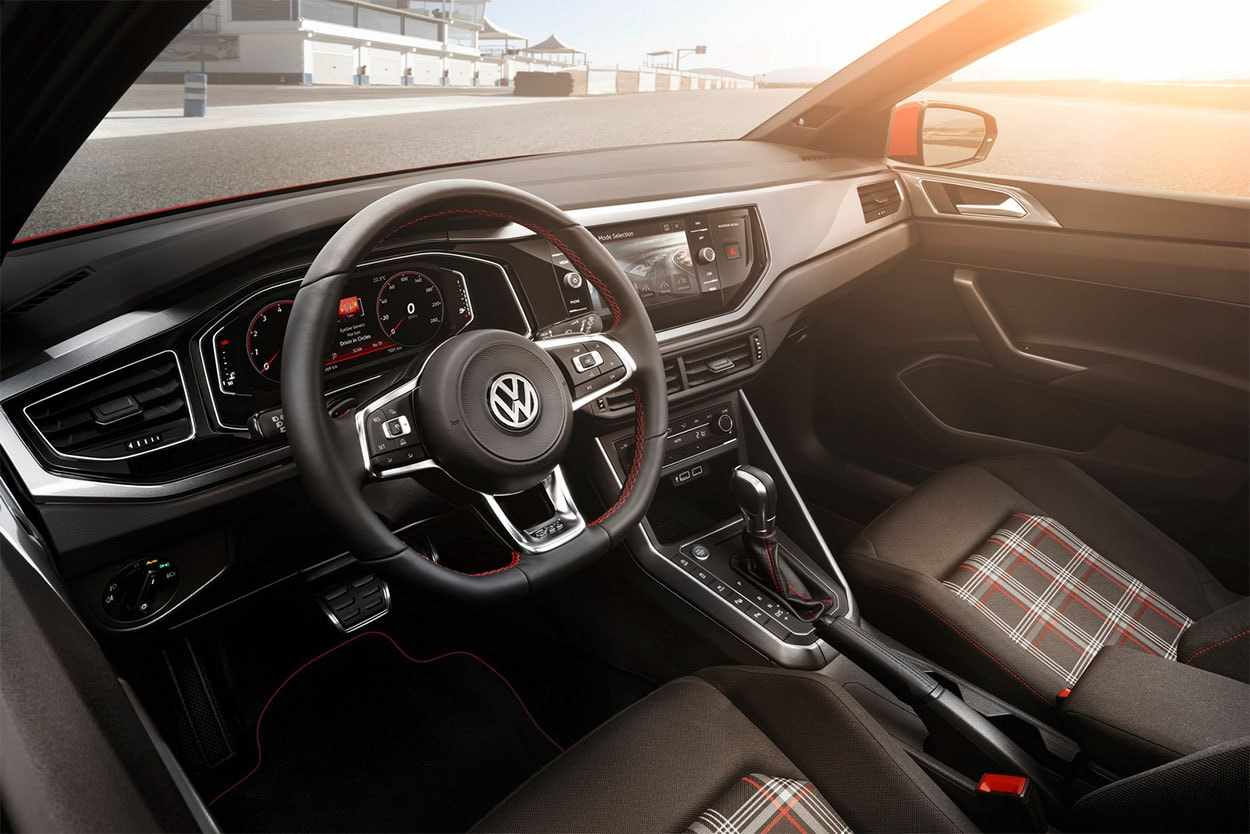86 The 2020 Volkswagen Polos Pricing