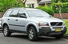 86 The 2020 Volvo Xc70 New Generation Wagon New Model And Performance