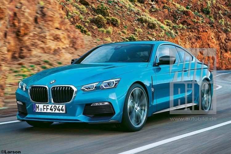 86 The BMW Electric Models 2020 History