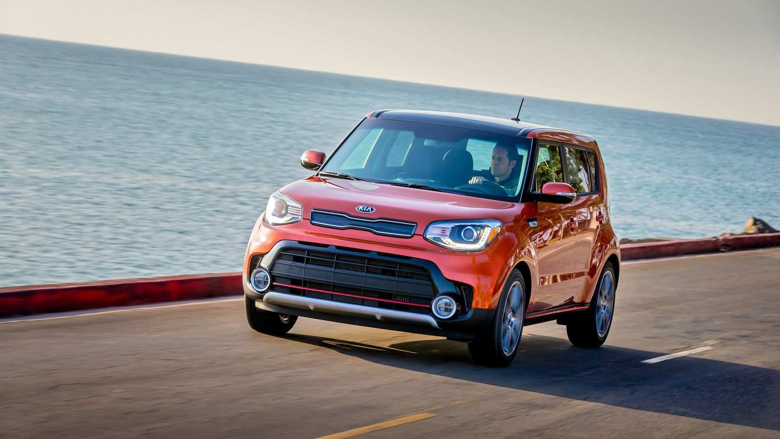 86 The Best 2019 All Kia Soul Awd Concept