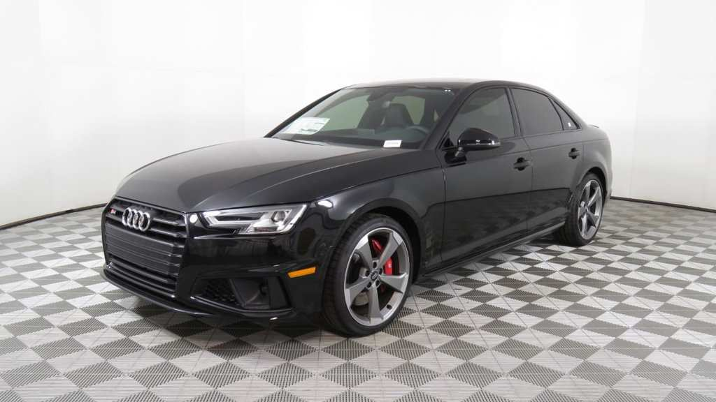 86 The Best 2019 Audi S4 Redesign
