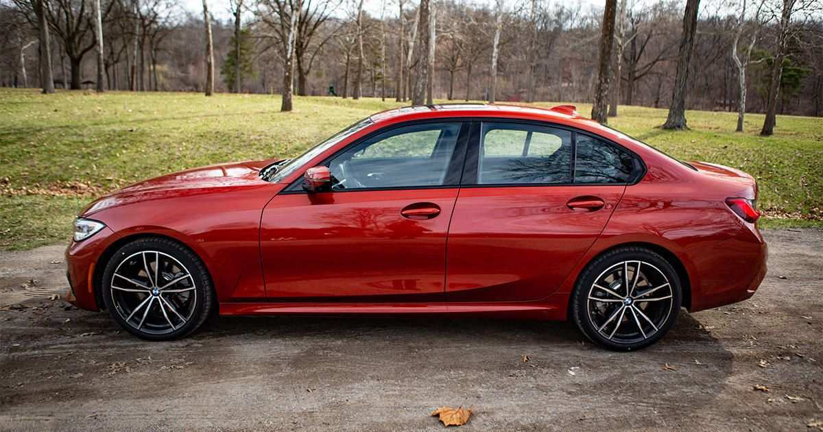 86 The Best 2019 BMW 3 Series Model