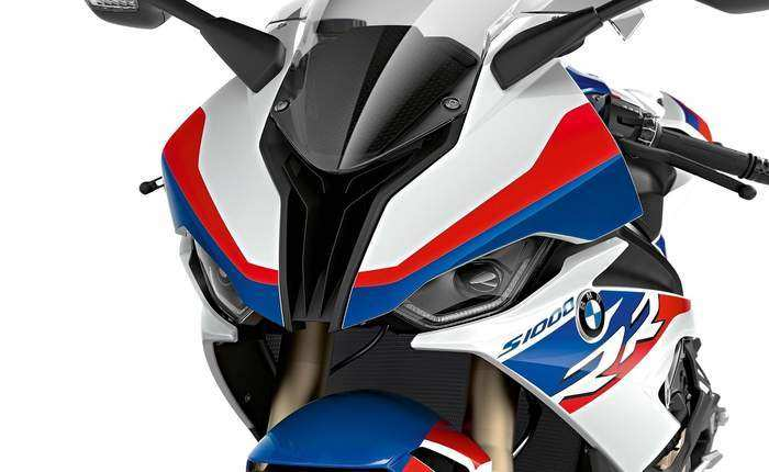 86 The Best 2019 BMW S1000Rr Redesign