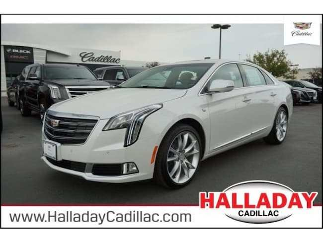 86 The Best 2019 Cadillac Xts Premium Review