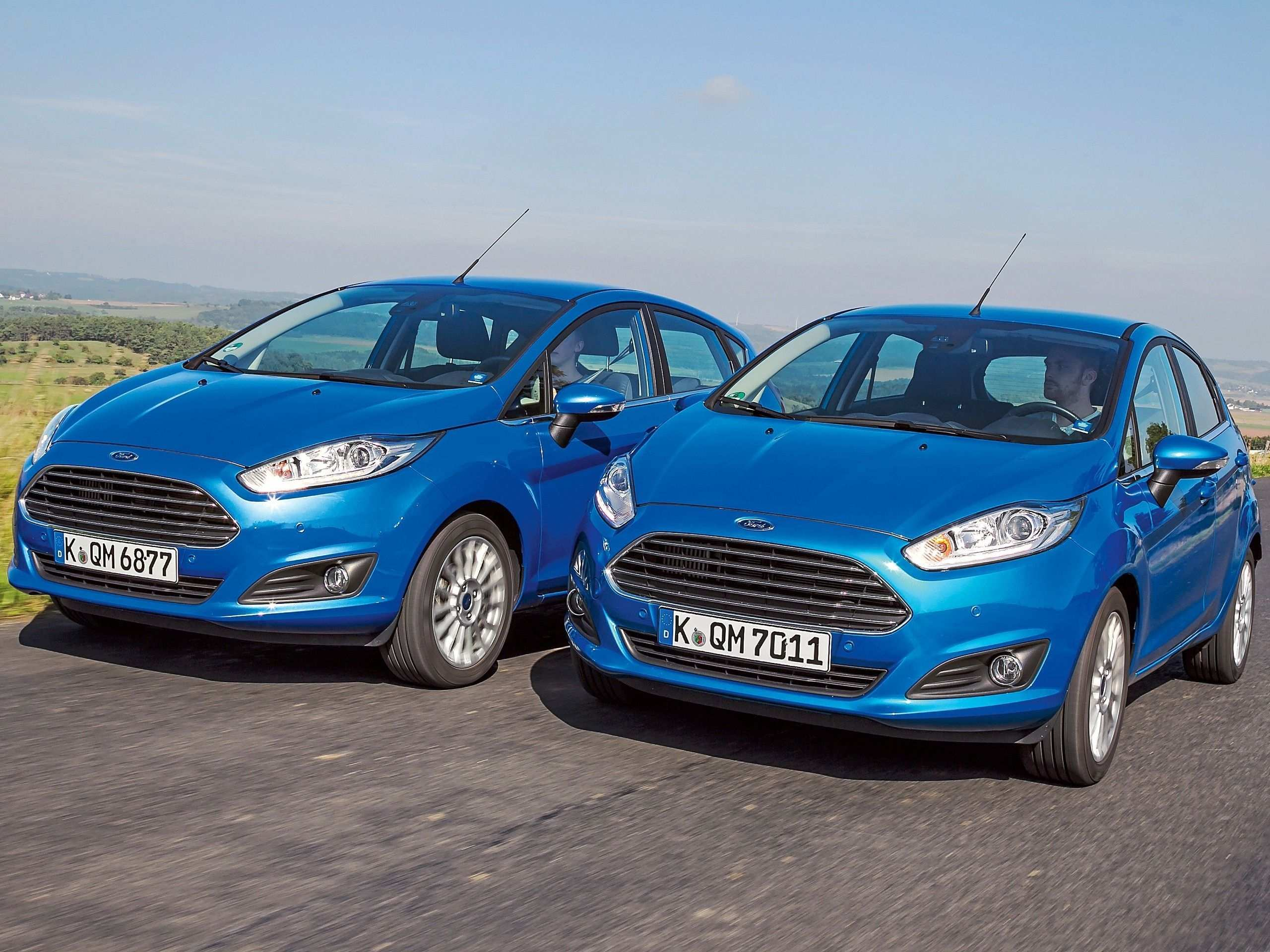 86 The Best 2019 Ford Fiesta St Rs Prices