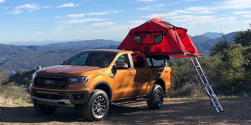 86 The Best 2019 Ford Ranger Price Design And Review