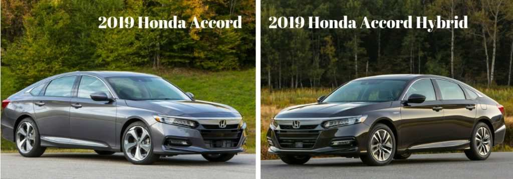 86 The Best 2019 Honda Civic Hybrid Exterior And Interior