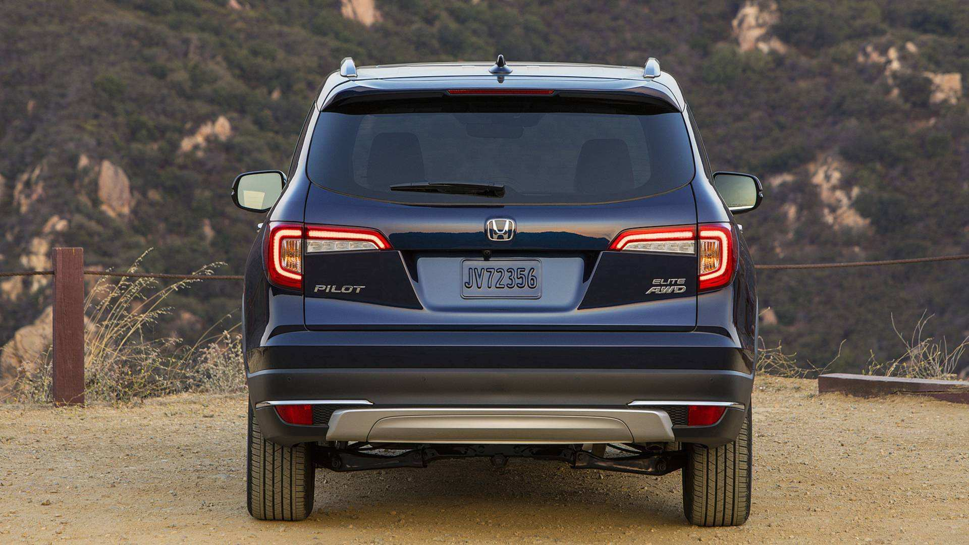 86 The Best 2019 Honda Pilot Ratings
