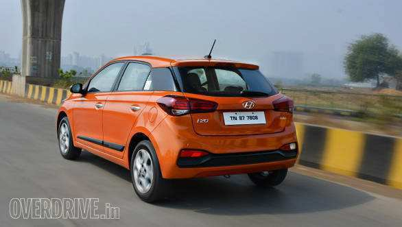 86 The Best 2019 Hyundai I20 Concept And Review