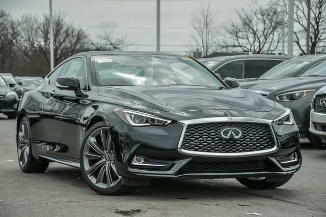 86 The Best 2019 Infiniti Q60 Coupe Price And Release Date