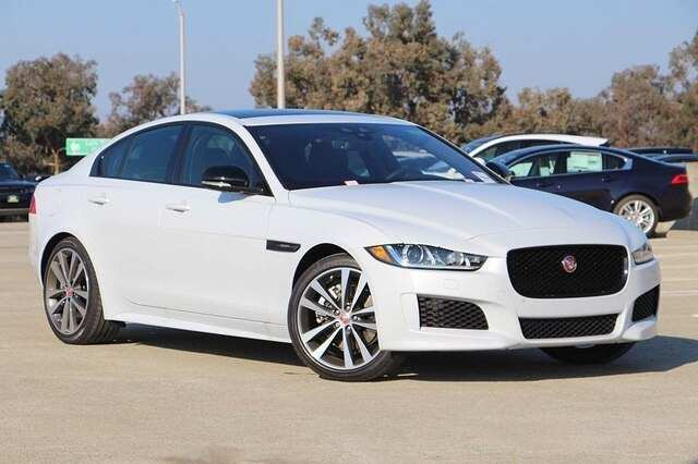 86 The Best 2019 Jaguar Xe Landmark Price Design And Review