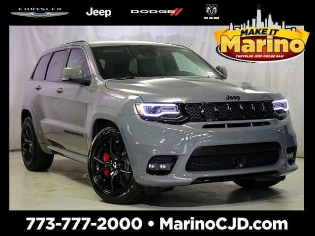 86 The Best 2019 Jeep Grand Cherokee Srt8 Performance And New Engine