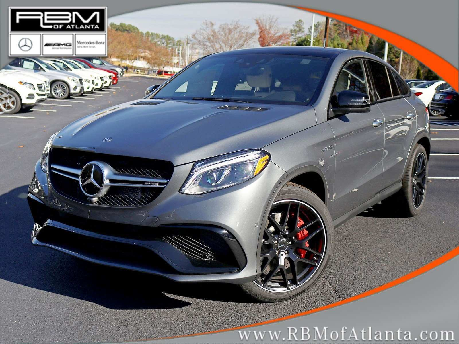 86 The Best 2019 Mercedes Gle Coupe Specs And Review