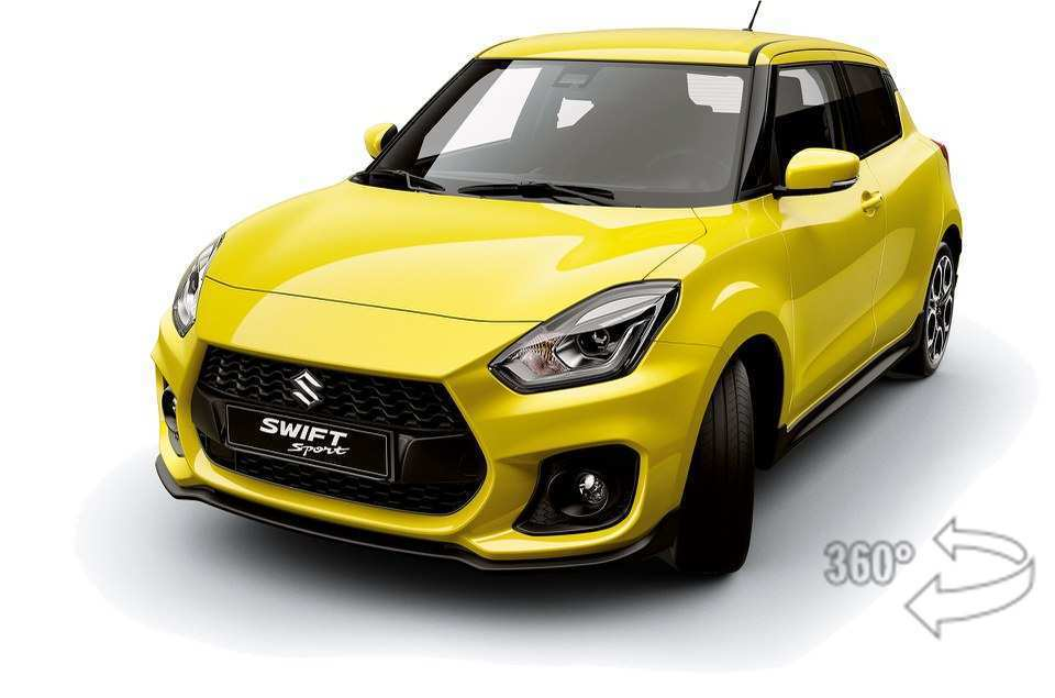 86 The Best 2019 New Suzuki Swift Sport Prices