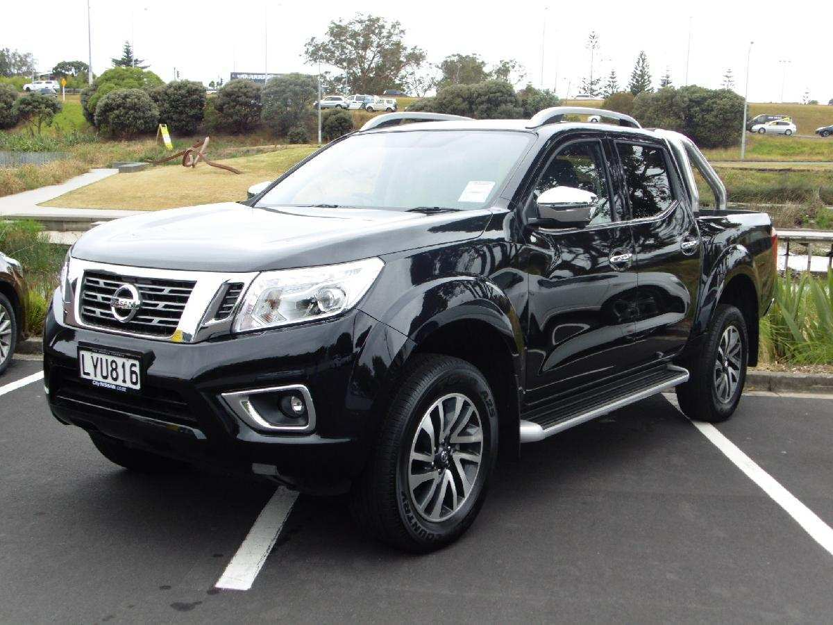86 The Best 2019 Nissan Navara Price Design And Review