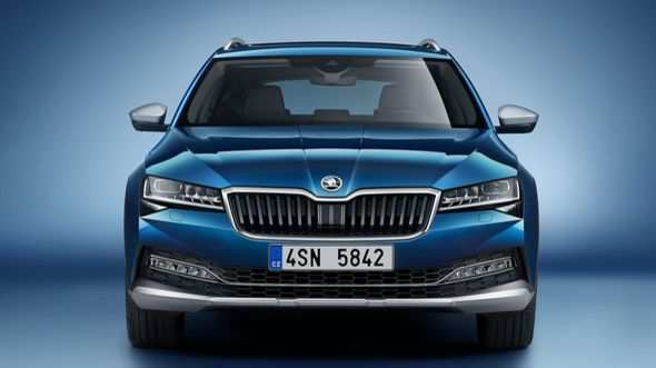 86 The Best 2019 Skoda Octavia Pricing