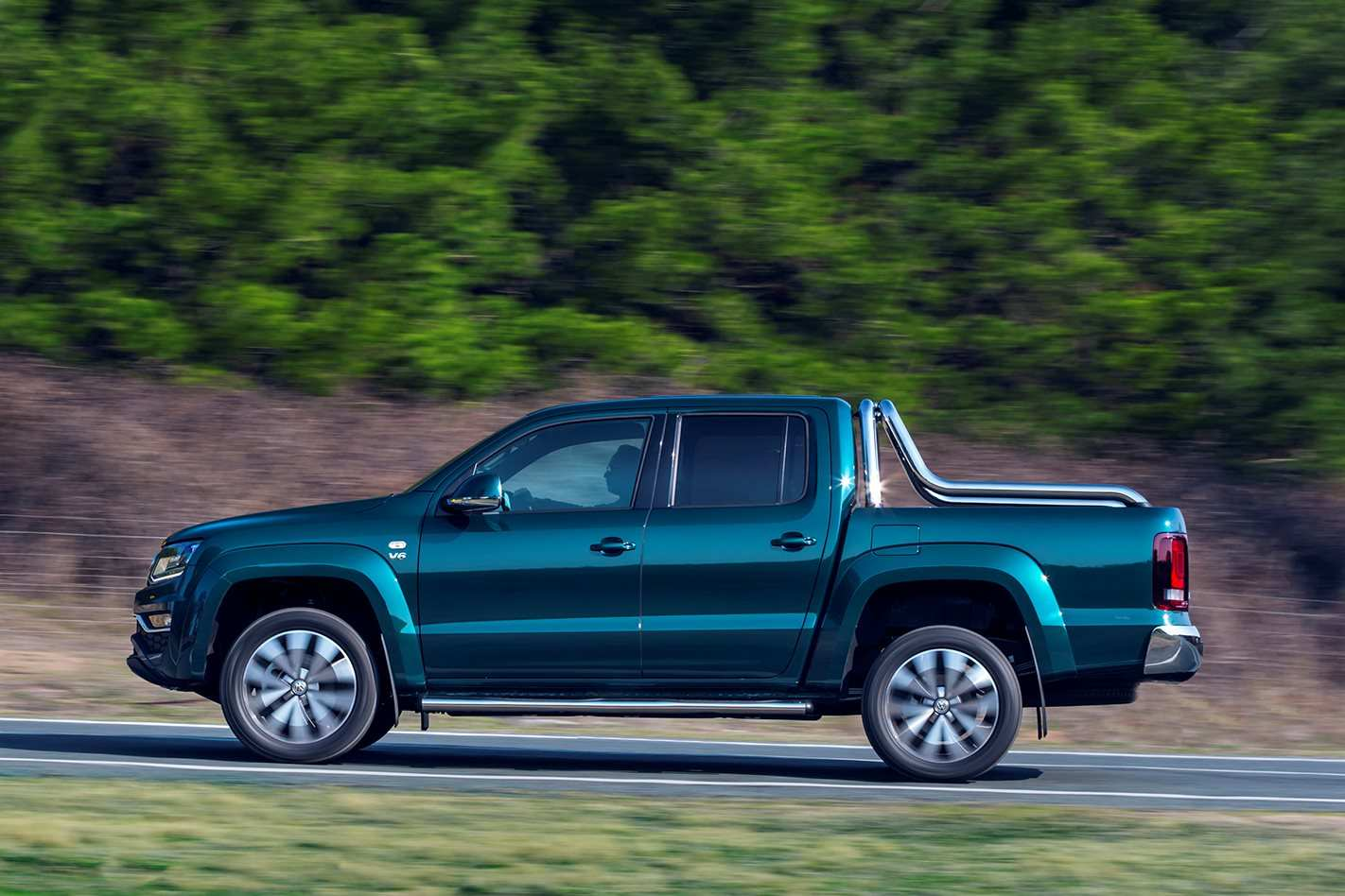 86 The Best 2019 VW Amarok New Model And Performance