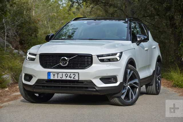 86 The Best 2019 Volvo Xc40 Owners Manual History