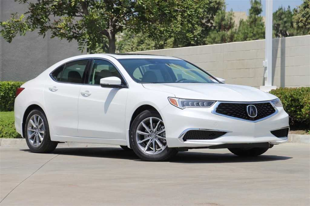 86 The Best 2020 Acura TLX Concept
