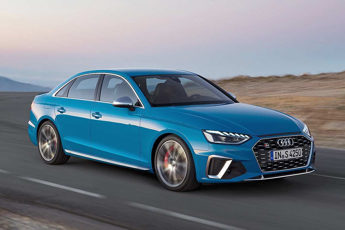 86 The Best 2020 Audi A5 Coupe Overview