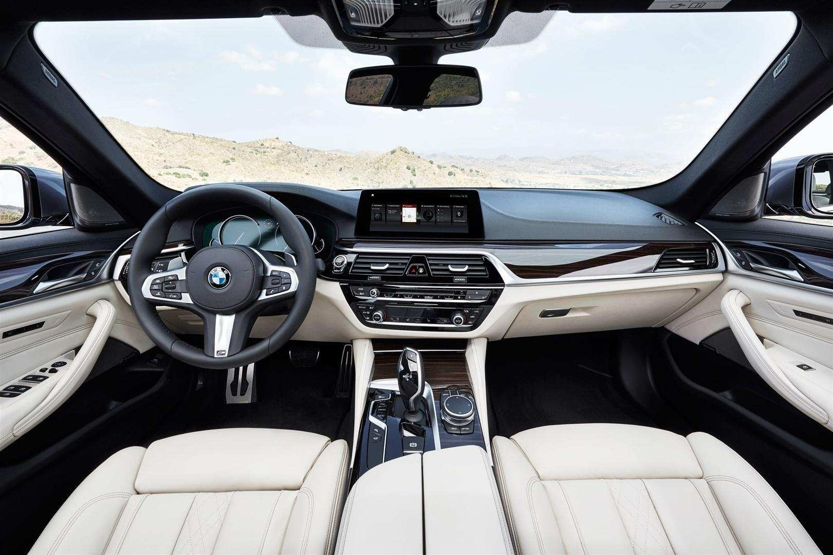 86 The Best 2020 BMW 550I History
