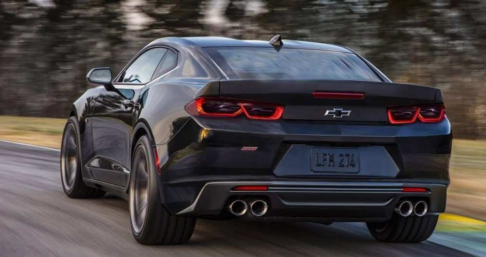 86 The Best 2020 Camaro Ss Images