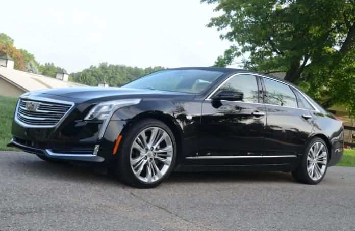 86 The Best 2020 Candillac Xts Engine