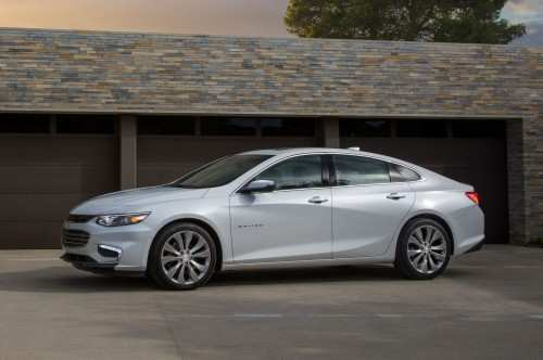 86 The Best 2020 Chevrolet Malibu First Drive