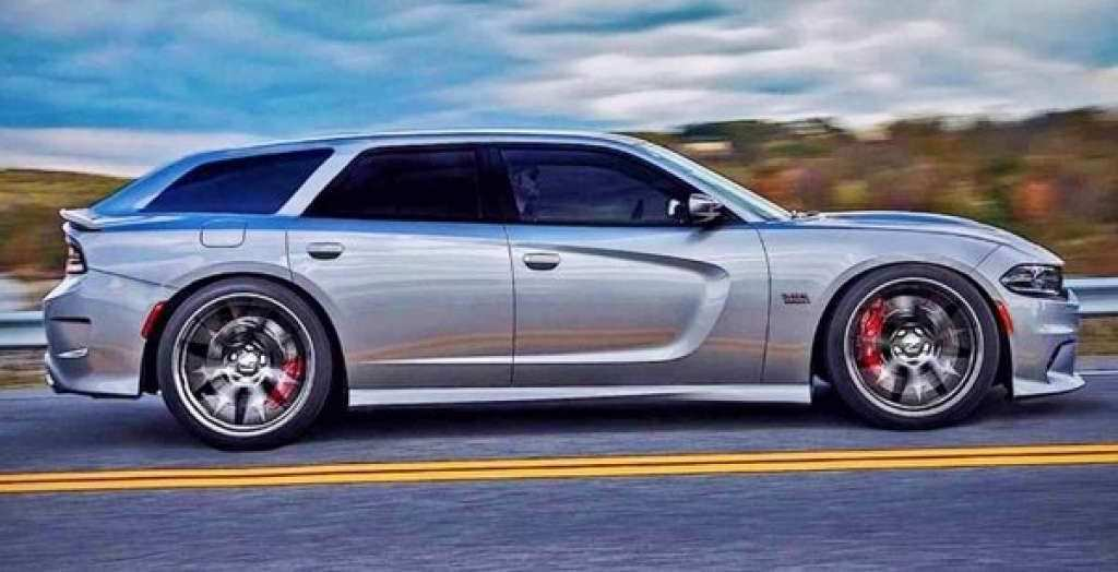 86 The Best 2020 Dodge Magnum Redesign And Review