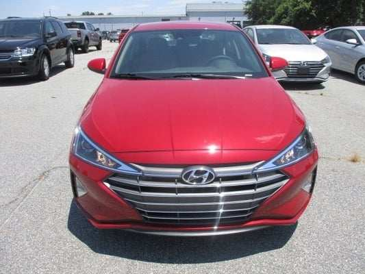 86 The Best 2020 Hyundai Elantra Sedan Research New