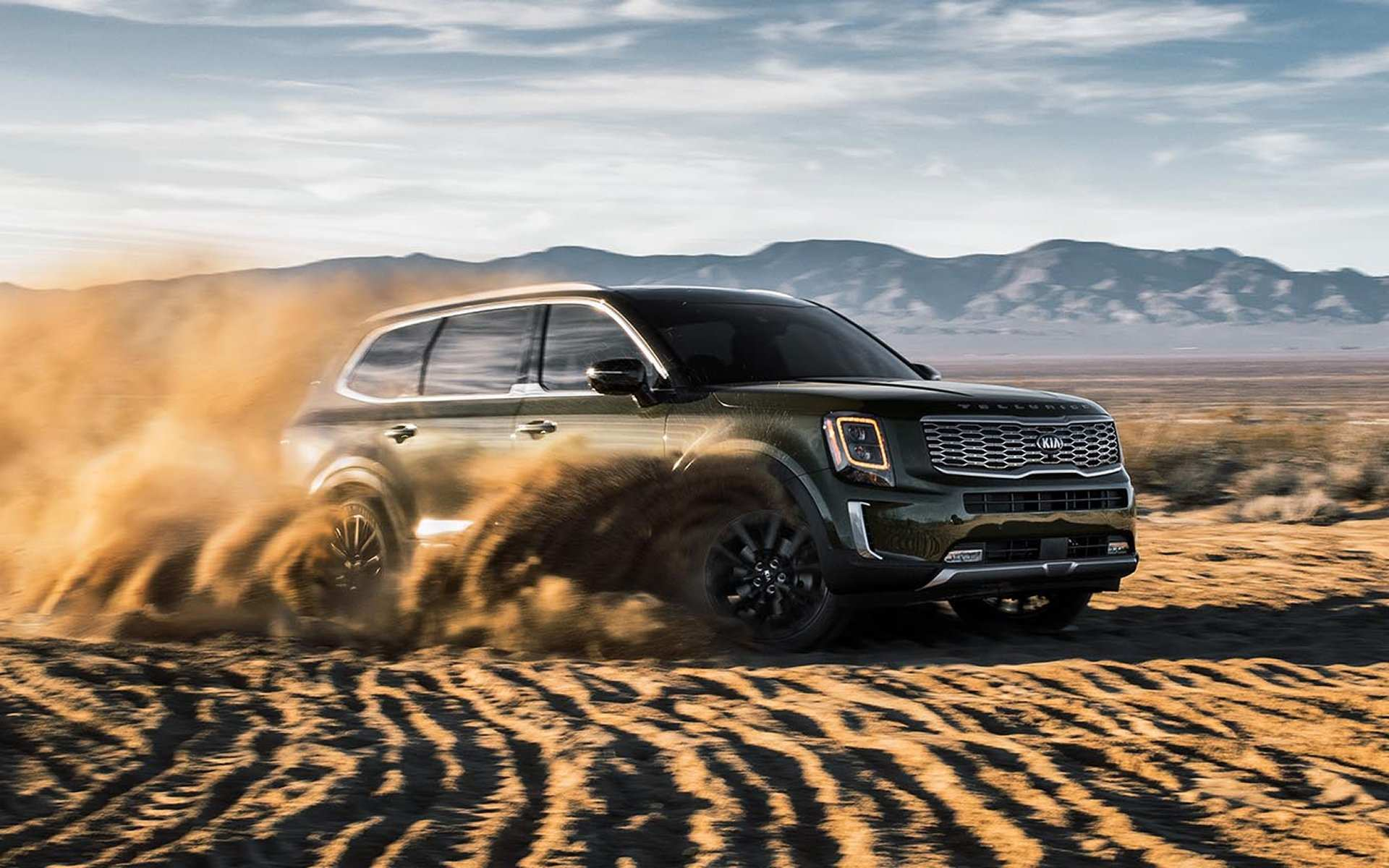 86 The Best 2020 Kia Telluride Price In Uae First Drive