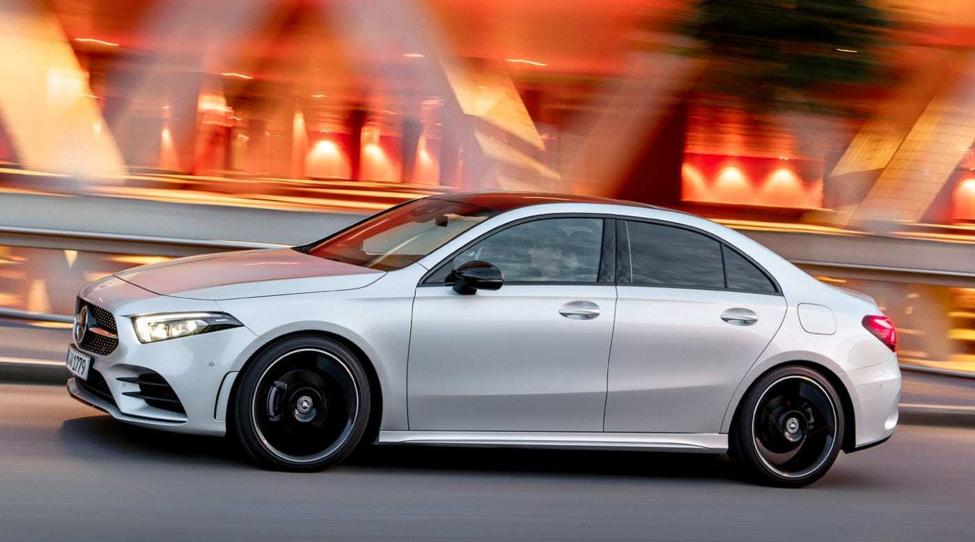 86 The Best 2020 Mercedes C class Performance