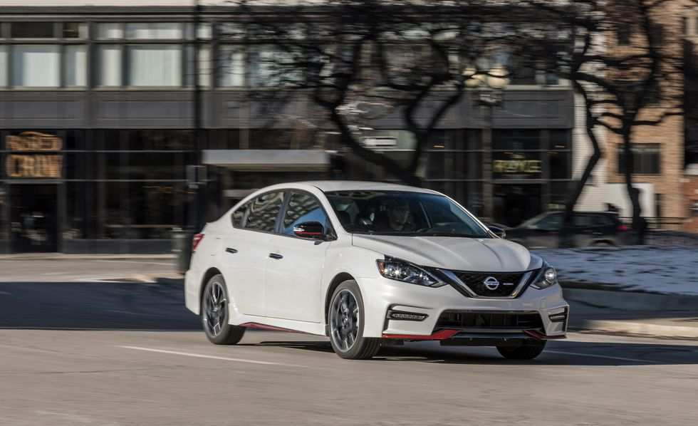 86 The Best 2020 Nissan Maxima Nismo Wallpaper