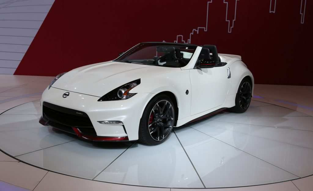 86 The Best 2020 Nissan Z Turbo Nismo Wallpaper