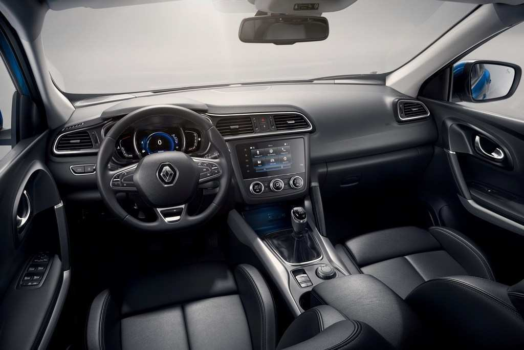 86 The Best 2020 Renault Kadjar New Concept