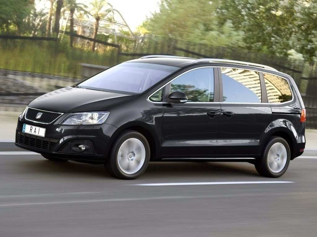 86 The Best 2020 Seat Alhambra Pricing