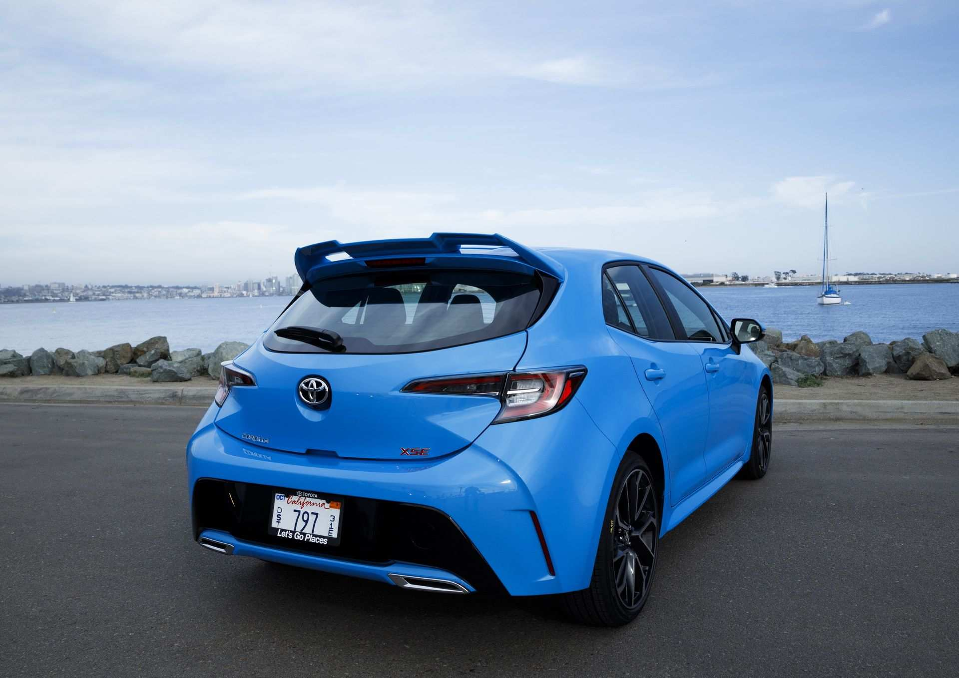 86 The Best 2020 Toyota Corolla Hatchback Prices