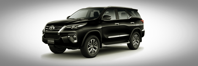 86 The Best 2020 Toyota Fortuner Pictures