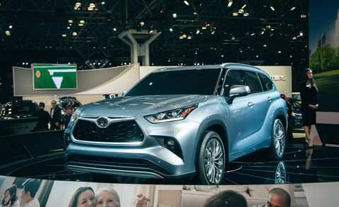 86 The Best 2020 Toyota Highlander Rumors