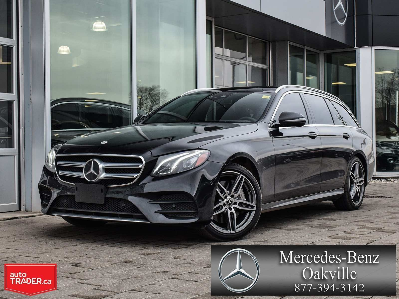 86 The Best Mercedes 2019 E450 New Review