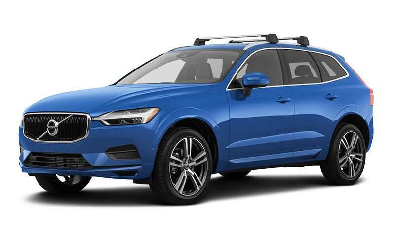 86 The Best New Volvo Models 2019 Performance And New Engine