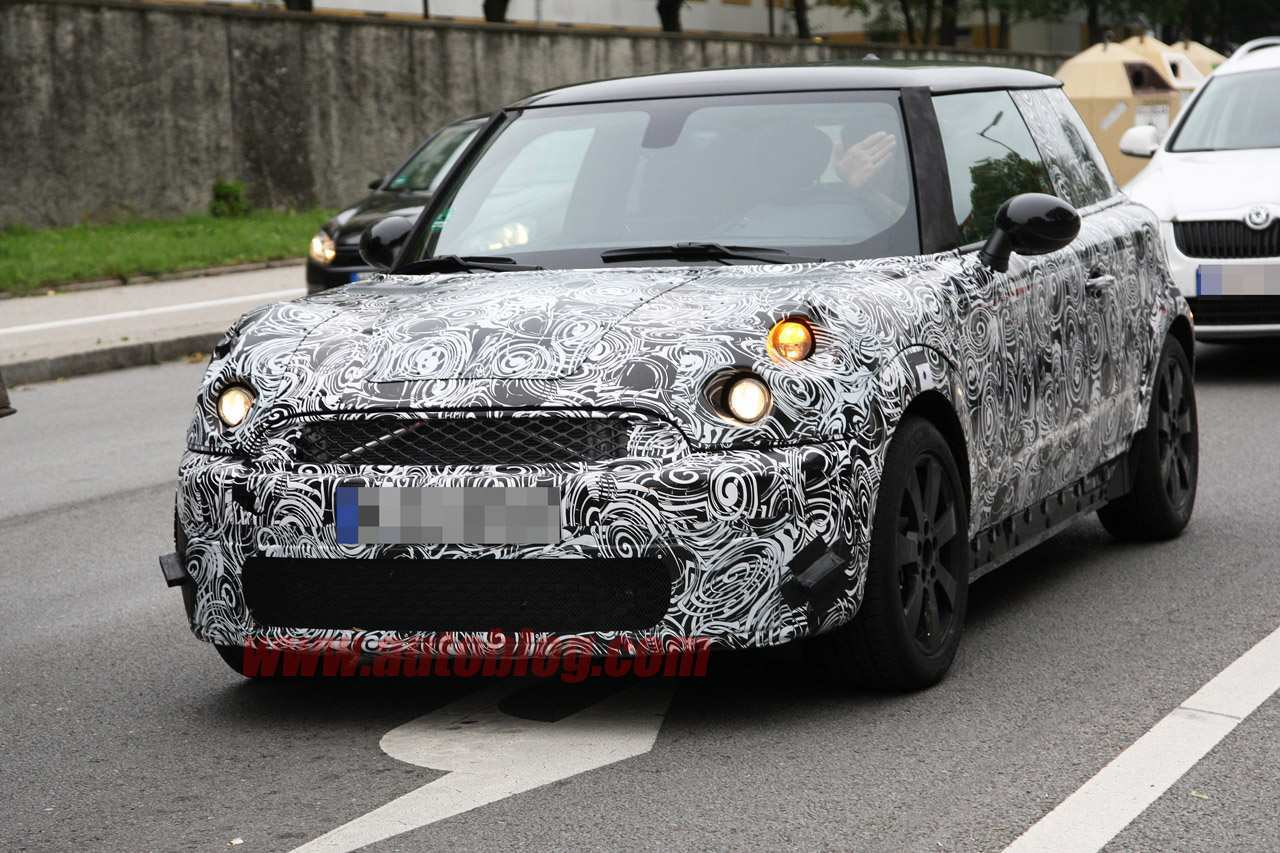 86 The Best Spy Shots Mini Countryman Reviews
