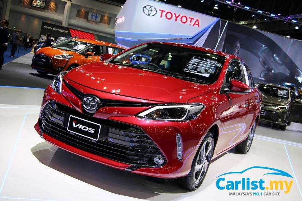 86 The Best Toyota 2019 Malaysia Images