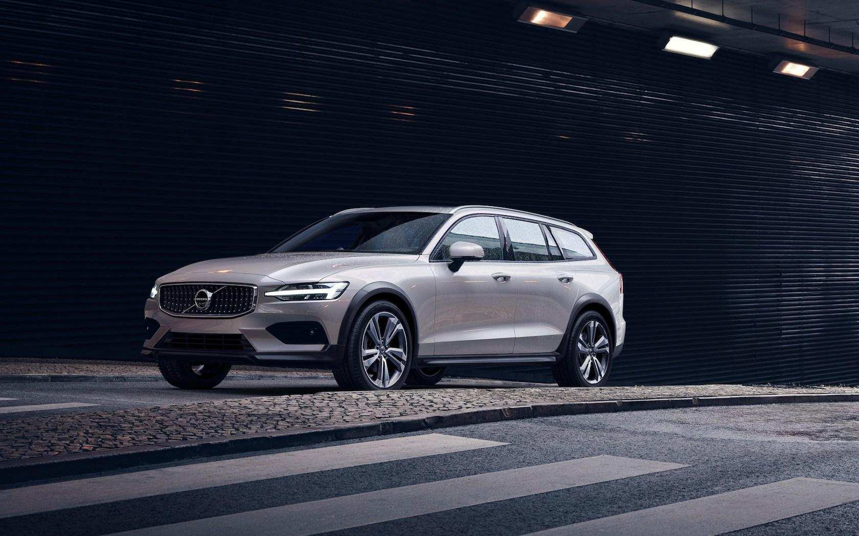 86 The Best Volvo 2019 Release Date Concept And Review