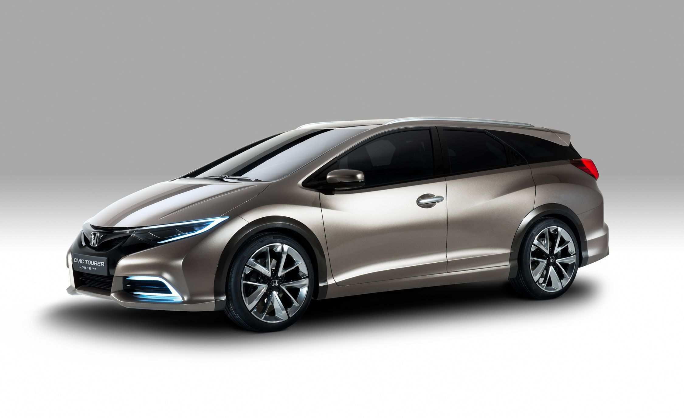 86 The Honda Wagon 2020 Wallpaper